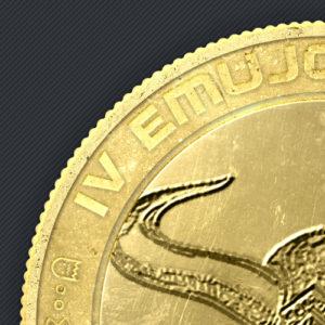 EMUcoins. Premios virtuales de nuestras EMUjornadas online